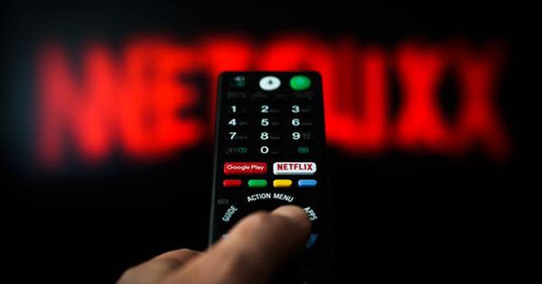 Netflix DE US