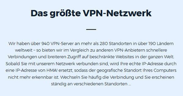 Server-HideMyAss