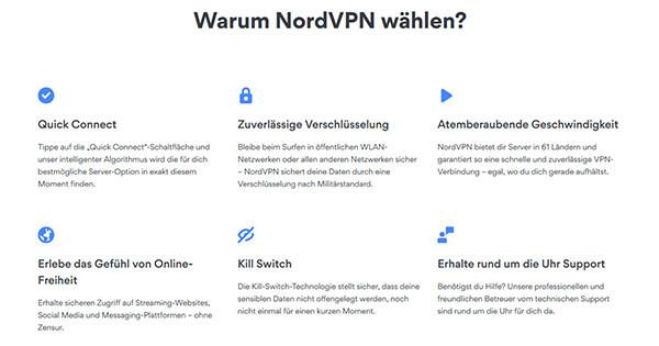 Warum-NordVPN