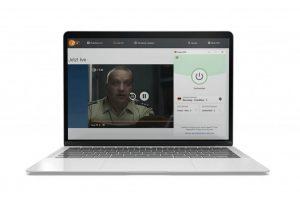 ZDF mit VPN