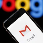 Gmail in China