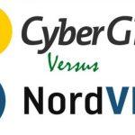 Cyberghost NordVPN