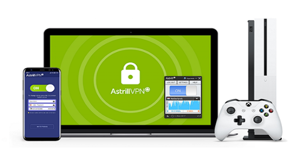 AstrillVPN_Software