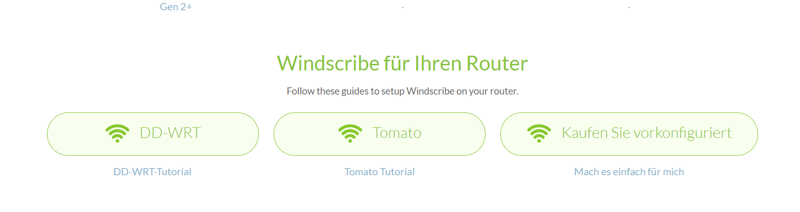 Windscribe_Router