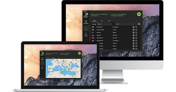 MacOS-IPVanish
