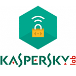 Kaspersky VPN logo