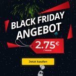 CyberGhost Angebot Black Friday