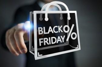 Wo findet man die besten VPN-Angebote zum Black Friday und Cyber Monday 2018?