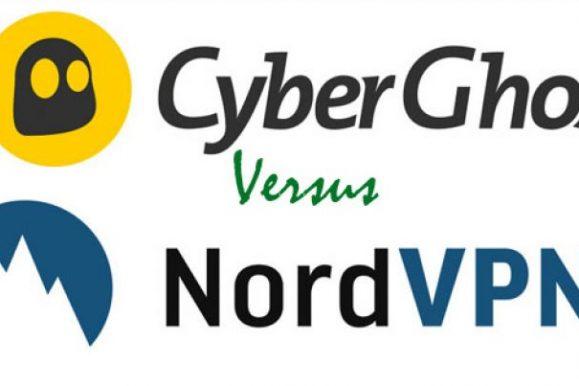 CyberGhost oder NordVPN: Welchen VPN sollte man wählen und warum?