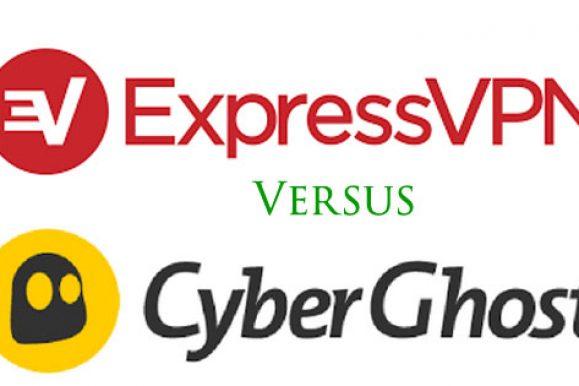 ExpressVPN oder CyberGhost: Welchen Provider sollte man wählen, und warum?