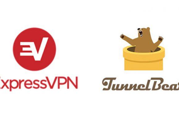 ExpressVPN oder TunnelBear: Welchen Provider sollte man wählen, und warum?