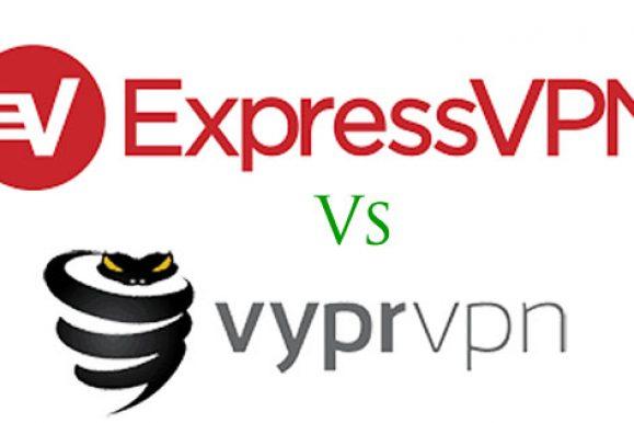 ExpressVPN oder VyprVPN: Welchen Provider sollte man wählen, und warum?
