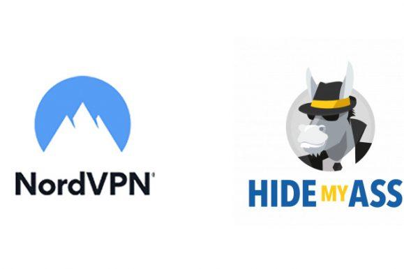 NordVPN oder HideMyAss: Welchen Provider sollte man wählen, und warum?