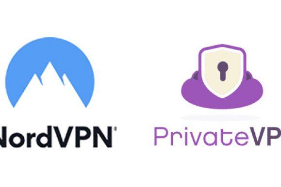 NordVPN oder PrivateVPN: Welchen Provider sollte man wählen, und warum?