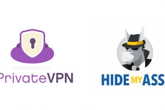 PrivateVPN oder HideMyAss: Welchen Provider sollte man wählen, und warum?