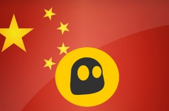 CyberGhost in China: Funktioniert das VPN dort korrekt?