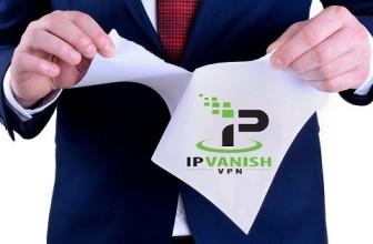 Wie kann man bei IPVanish ein Abonnement kündigen oder eine Erstattung erhalten?