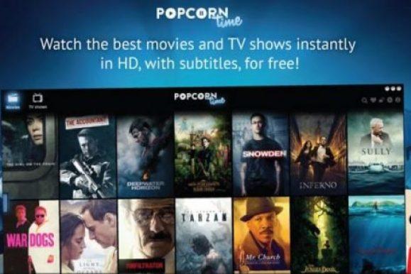 Muss man für Popcorn Time immer noch einen VPN benutzen?