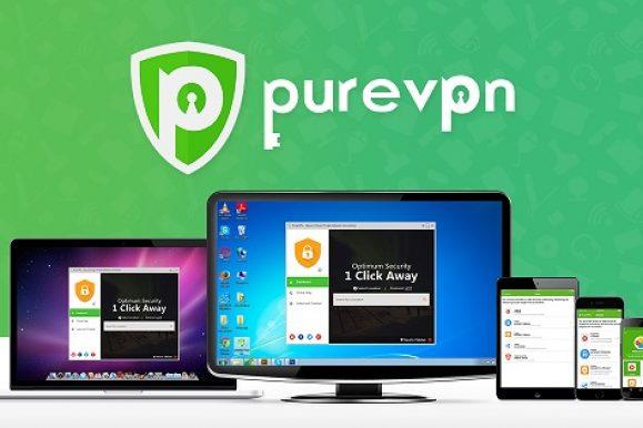 Welche Geräte werden bei PureVPN unterstützt?